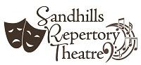 Sandhills Repertory Theatre Logo